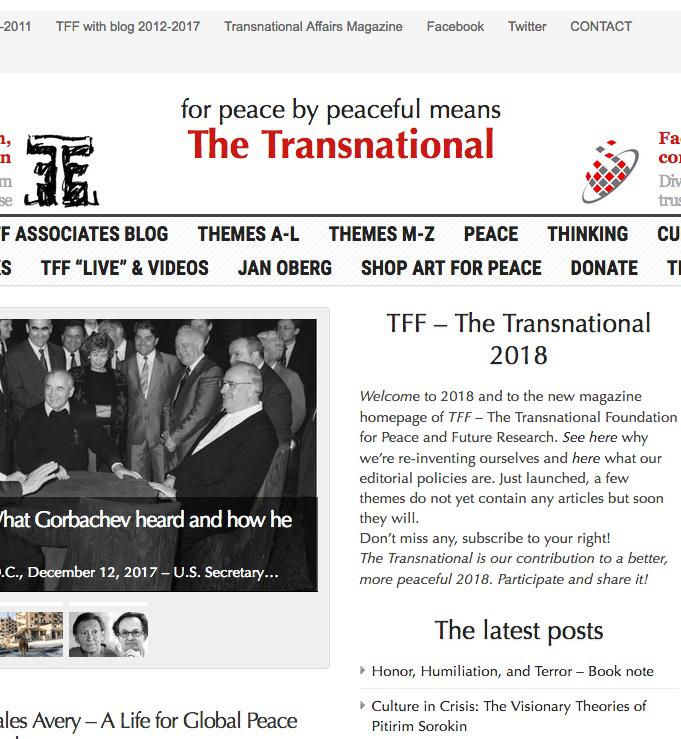 Uncategorized TFF Associates & Themes Blog